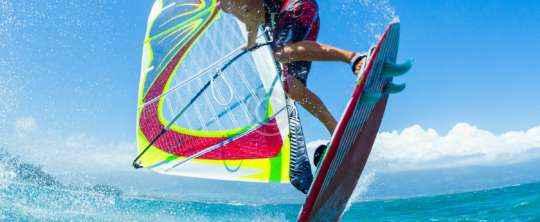Cabarete Windsurfing Competition